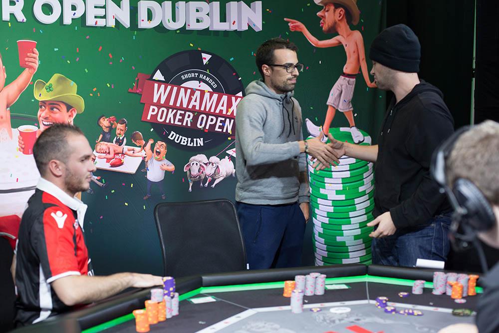 Poker forum ireland slots online free book of ra