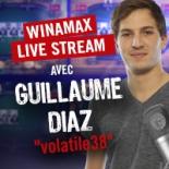 Guillaume Diaz Twitch Vignette