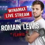 Romain Lewis Twitch