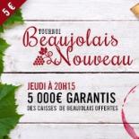 Beaujolais Nouveau Vignette