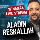 Aladin Reskallah Twitch Vignette
