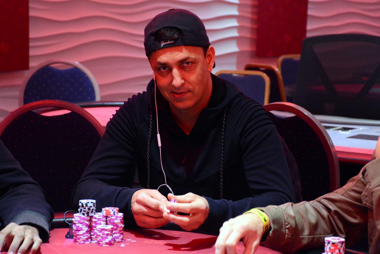 Christophe Bouziane