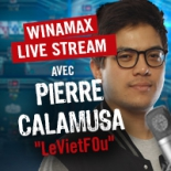 Live Stream LeVietF0u Vignette