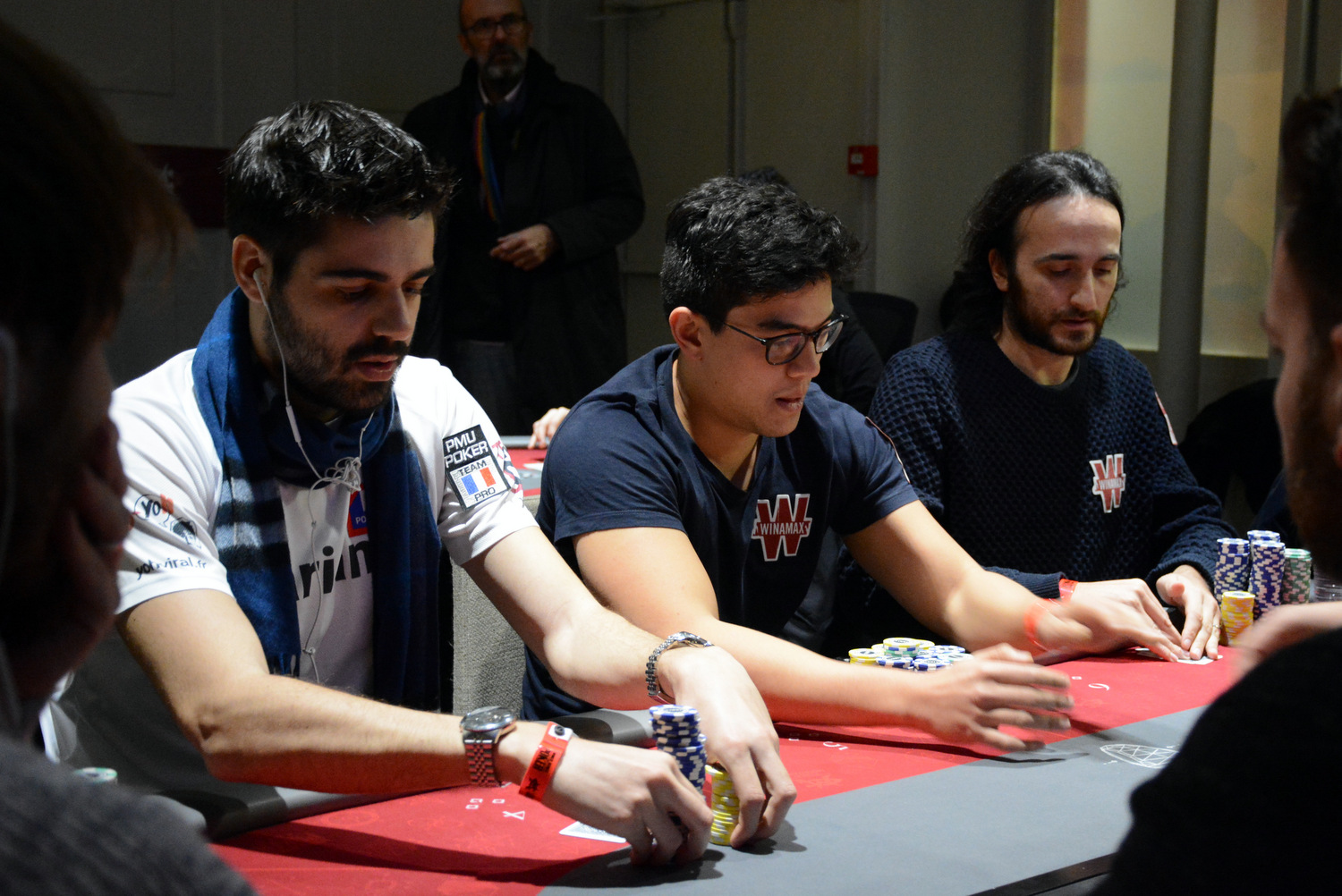 WSOP Circuit Paris