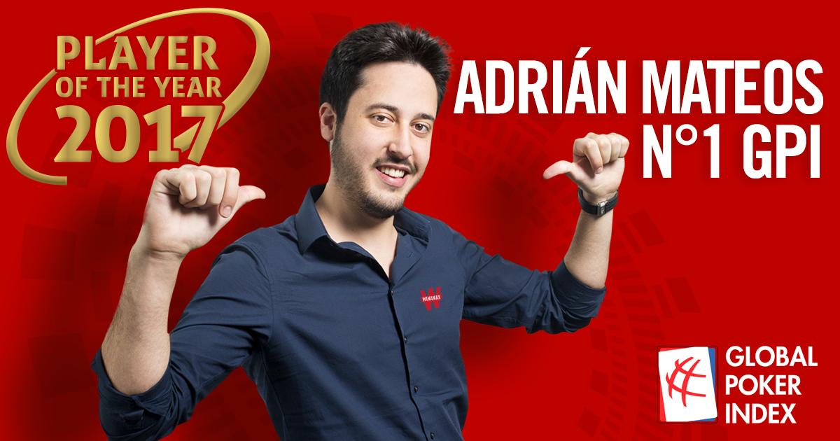 Adrián Mateos POY 2017