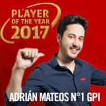 Adrián Mateos POY 2017 Vignette