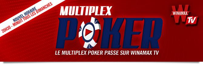 MultiplexPoker