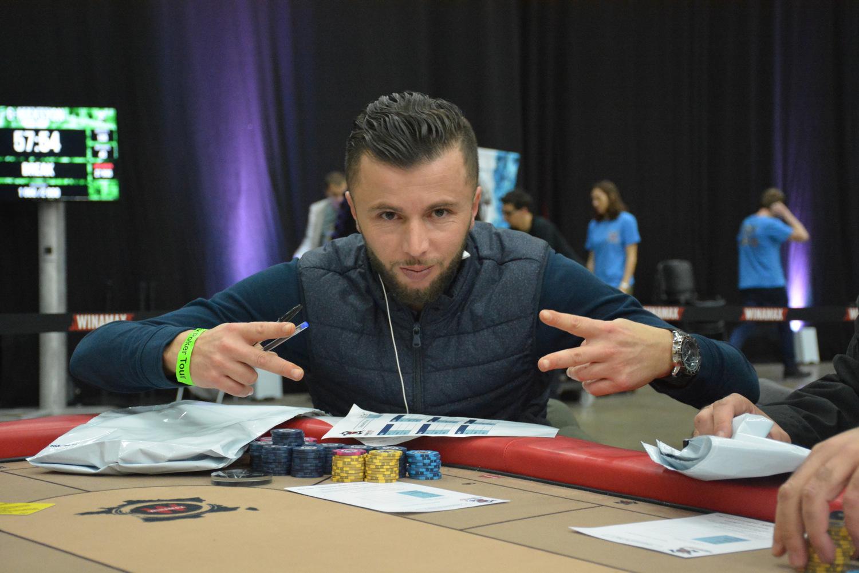 Karim WiPT Lyon