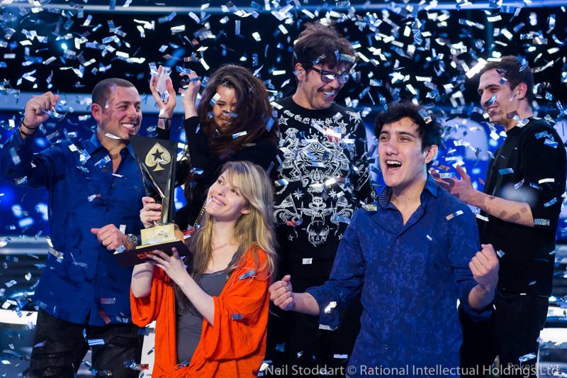 Maria Lampropulos Groupe Win