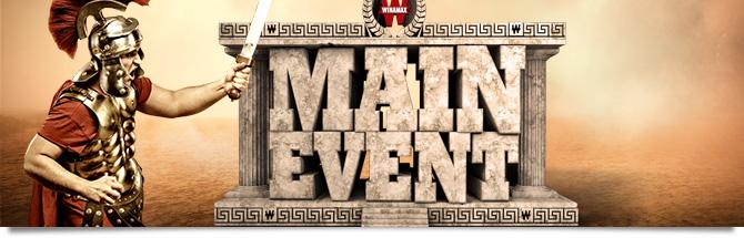 Main Event