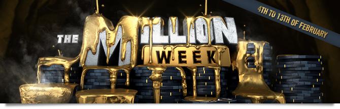 Million Week Bandeau