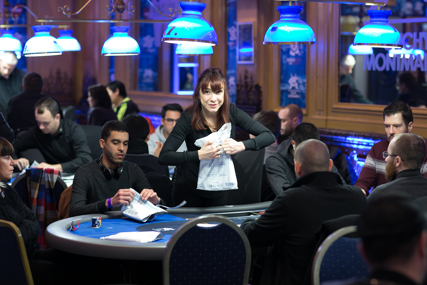 Two plus two forums televised poker gambling mania