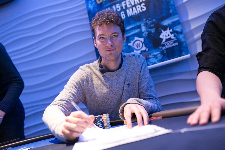 Damien Lhommeau