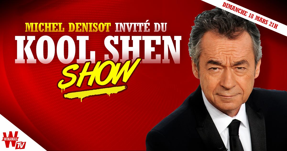 KS Show Denisot