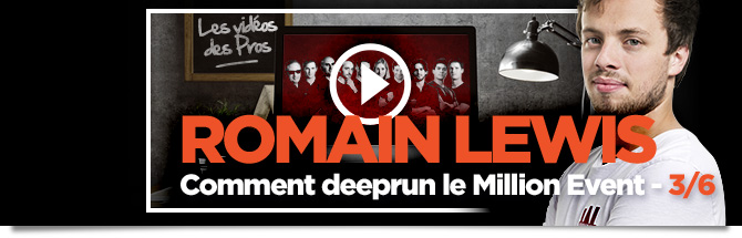 Video Romain Lewis