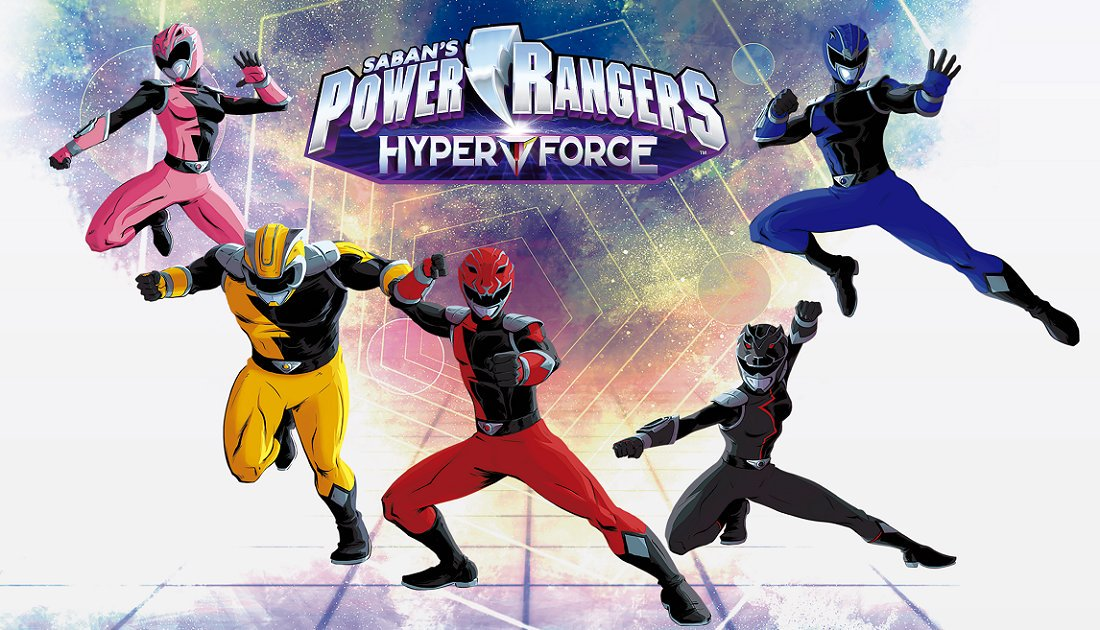 HyperForce