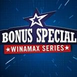 Bonus Winamax Series XXI Vignette