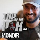Top of the Pok Moundir Vignette