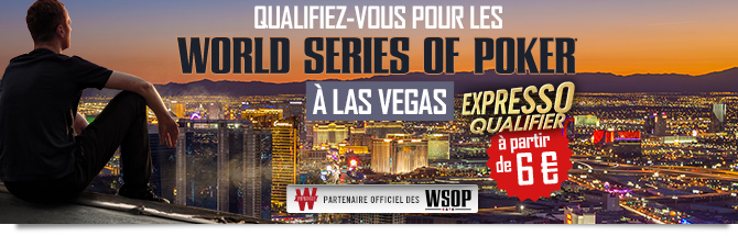 WSOP Qualifs