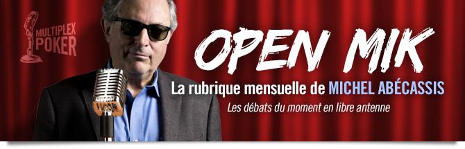 Open MIK
