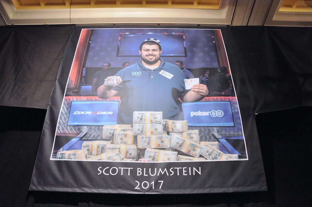 scott blumstein
