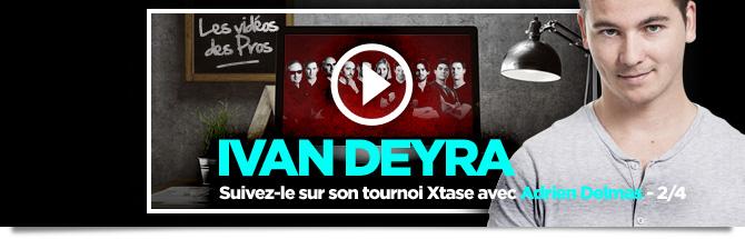 Ivan Deyra Review XTASE Bandeau