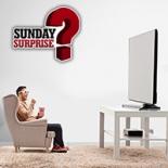Sunday Surprise Vignette