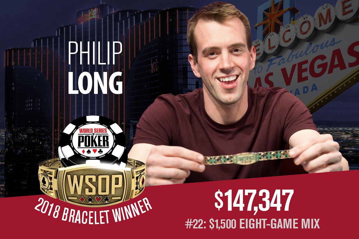 Philip Long
