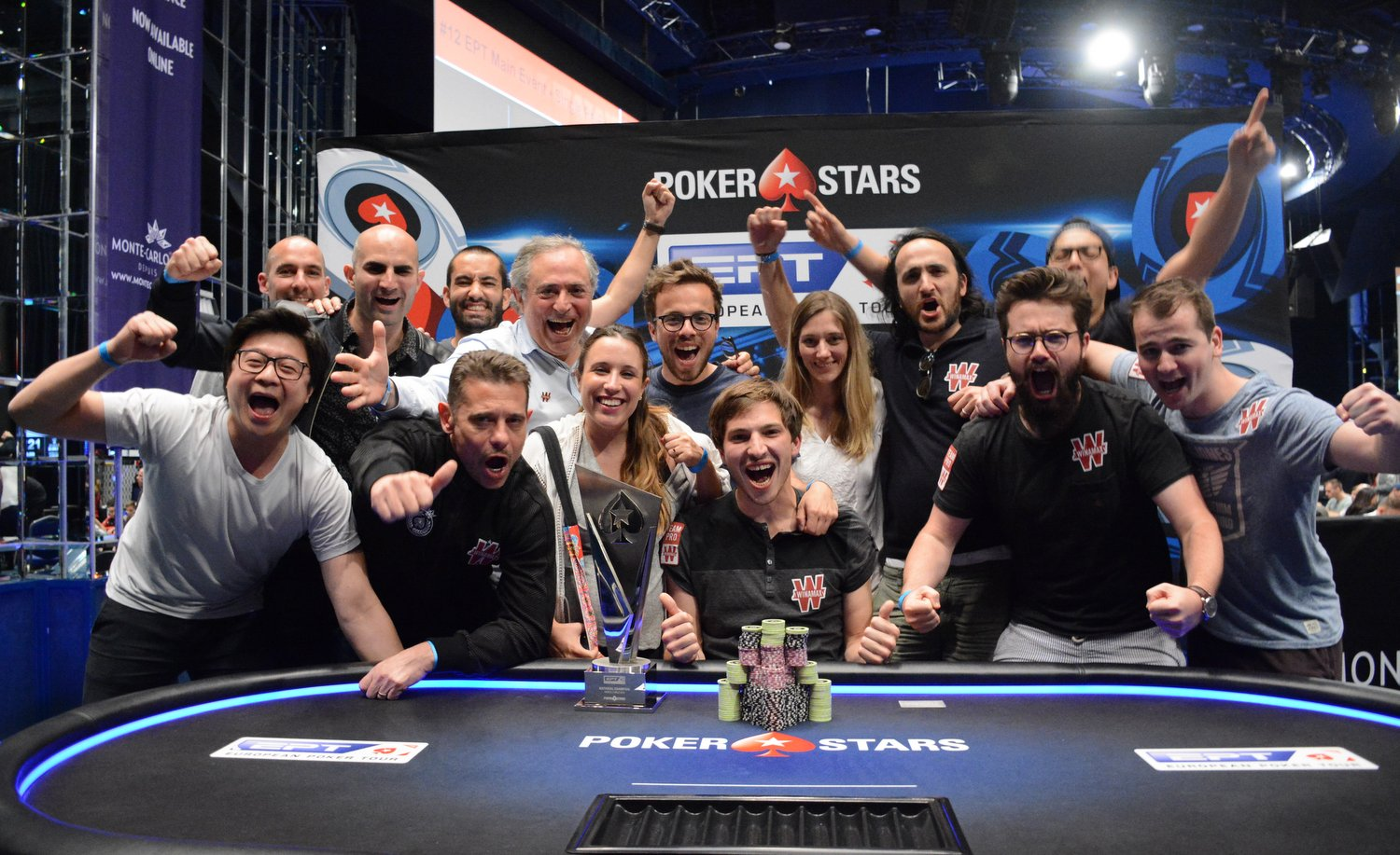Victoire EPT National