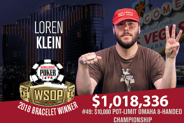 Loren Klein Winner Photo