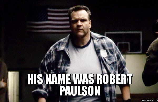 R.Paulson