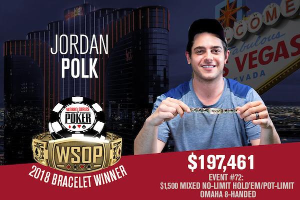 Jordan Polk
