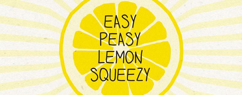 Easy Squeezy