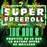 Super Freeroll