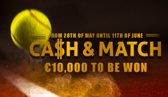 Cash & match