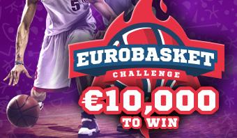 Eurobasket Challenge
