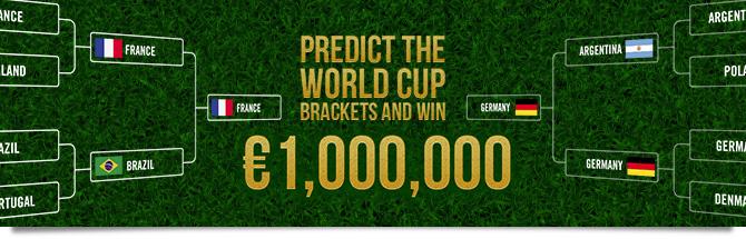 win 1 million euro
