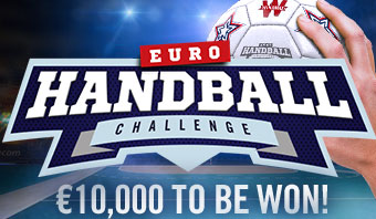 Euro Hand Challenge