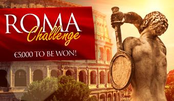Roma Challenge