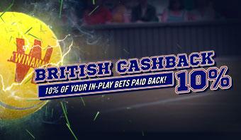 British Cashback
