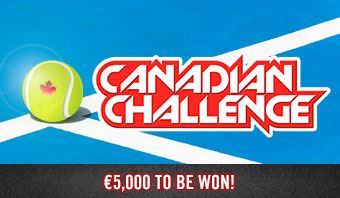 Canadian Challenge