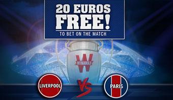 Liverpool - PSG