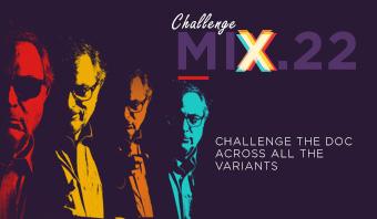 MIX.22 Challenge