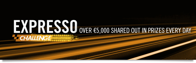 over5,000 euros shared out in prizes every day