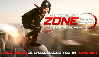 Flying in Zone 30 with Guillaume Diaz