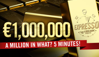 Expresso - The million!