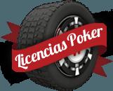 Licencias Poker