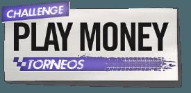 PLAY MONEY torneos