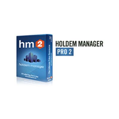 Holdem Manager Pro 2