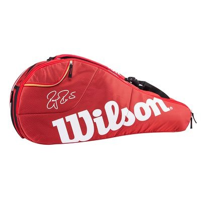 Bagagerie WILSON FEDERER 6 Raquettes Wilson